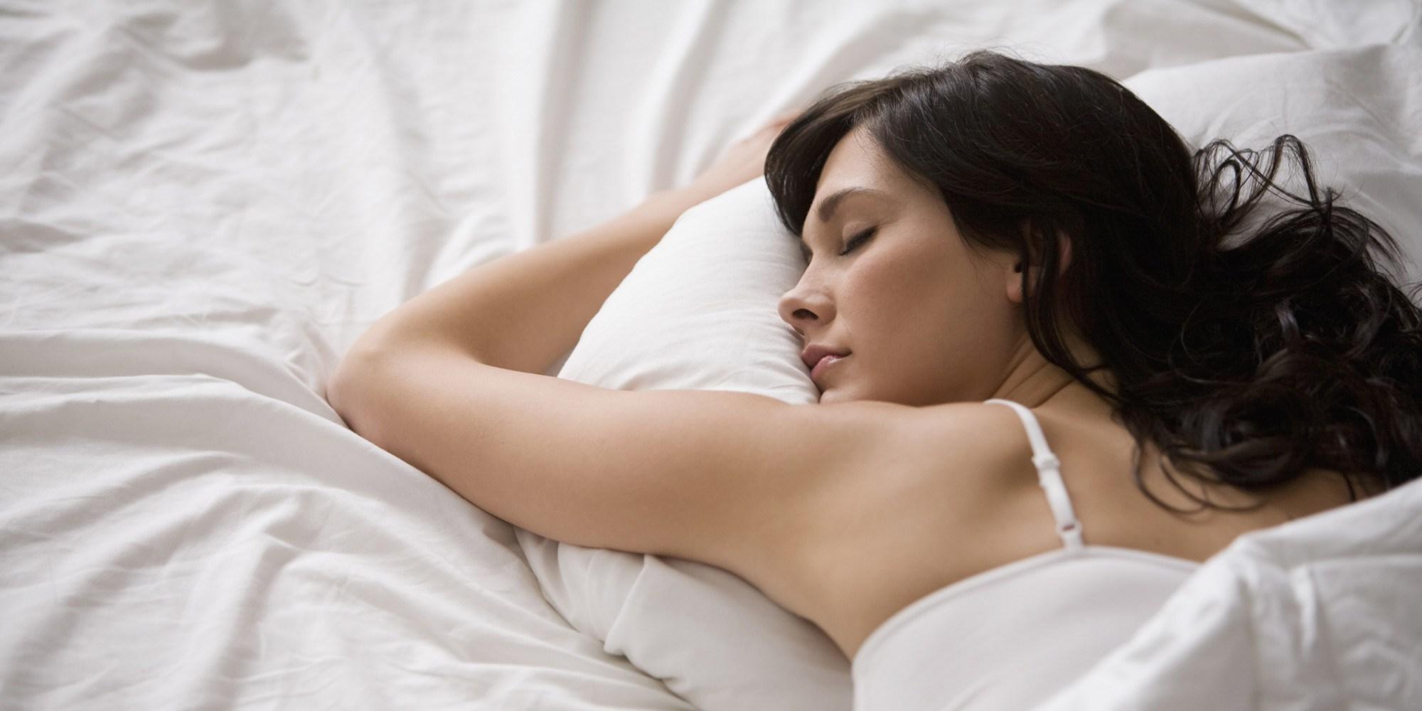 Dormir é saudável! Ponto final!