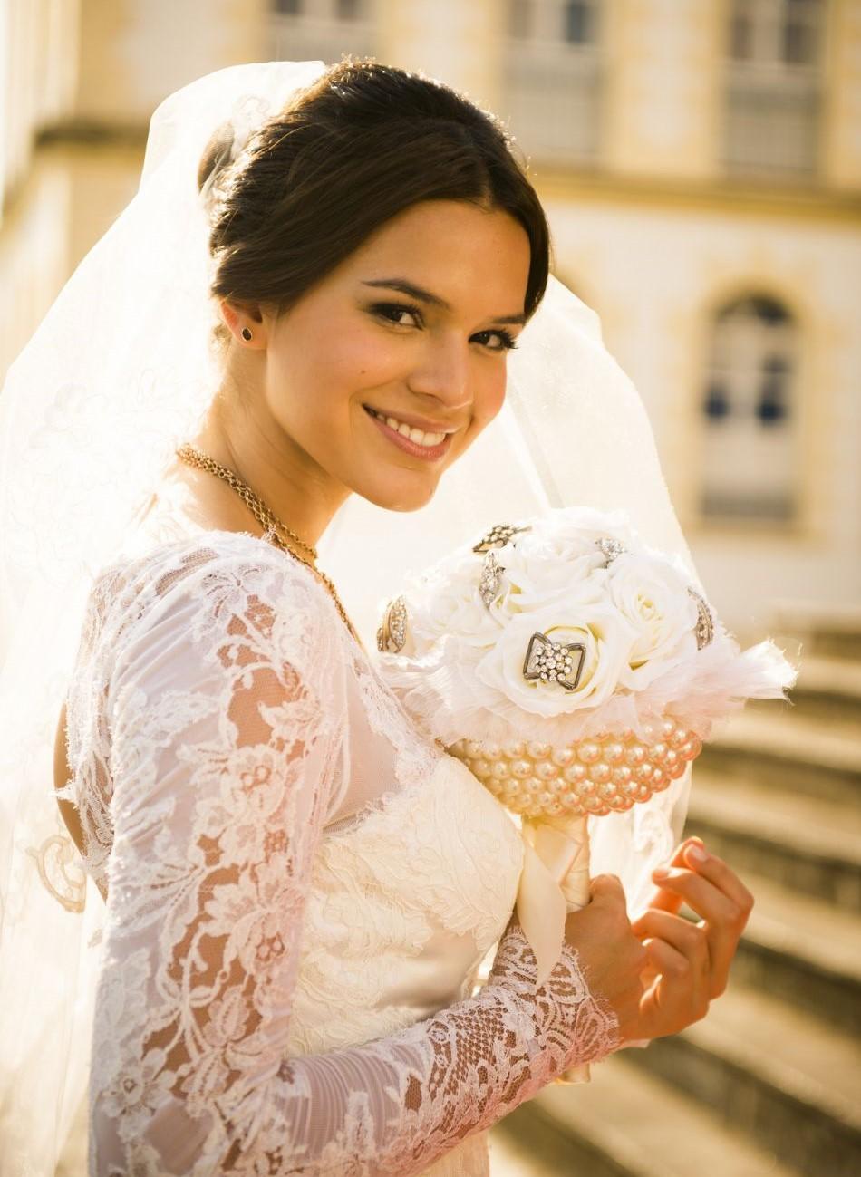 Bruna Marquezine foi a estrela de Em Família