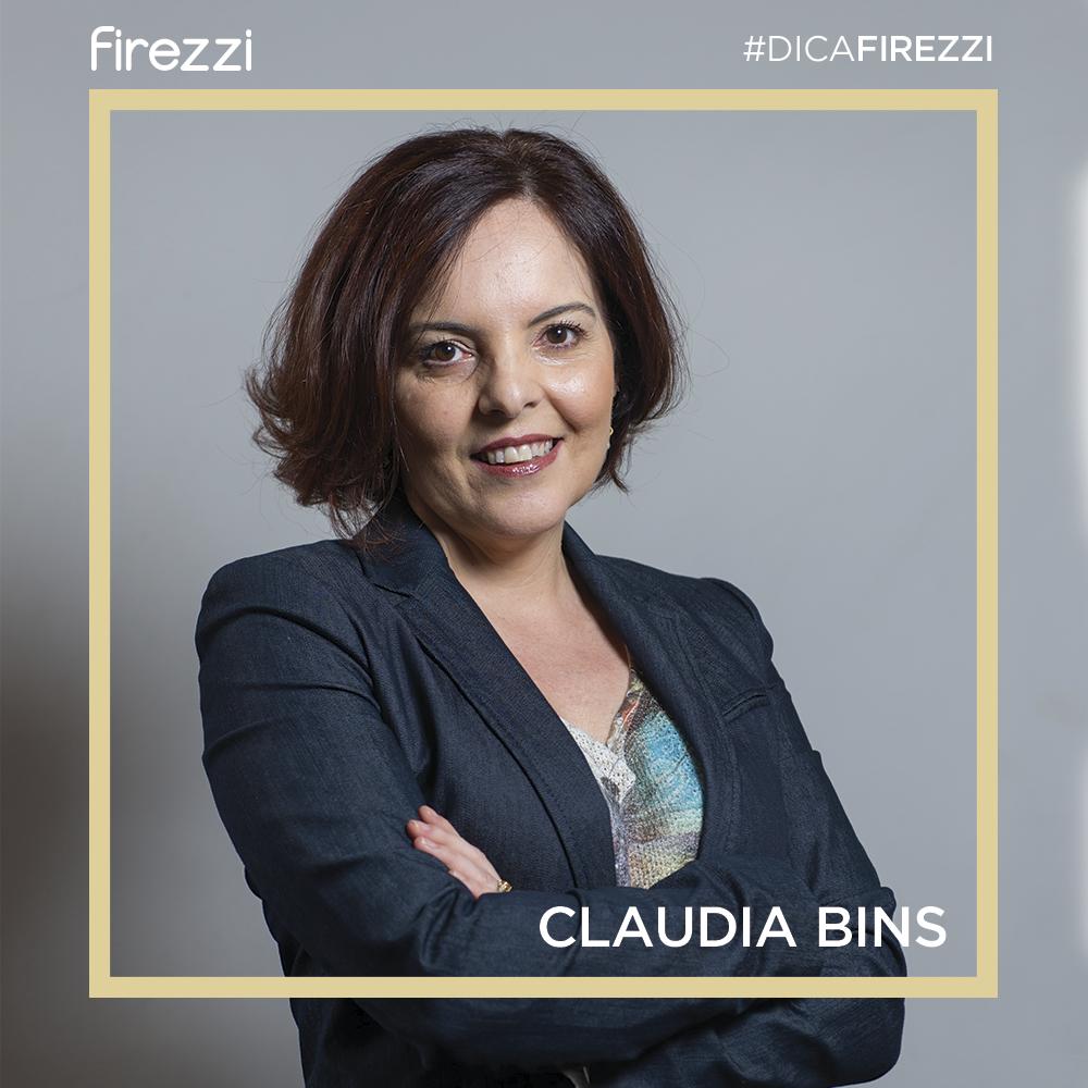 Claudia Bins