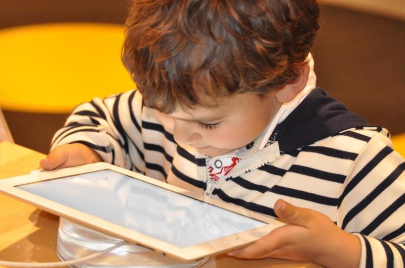 A tecnologia tem um impacto gigantesco no nosso dia a dia