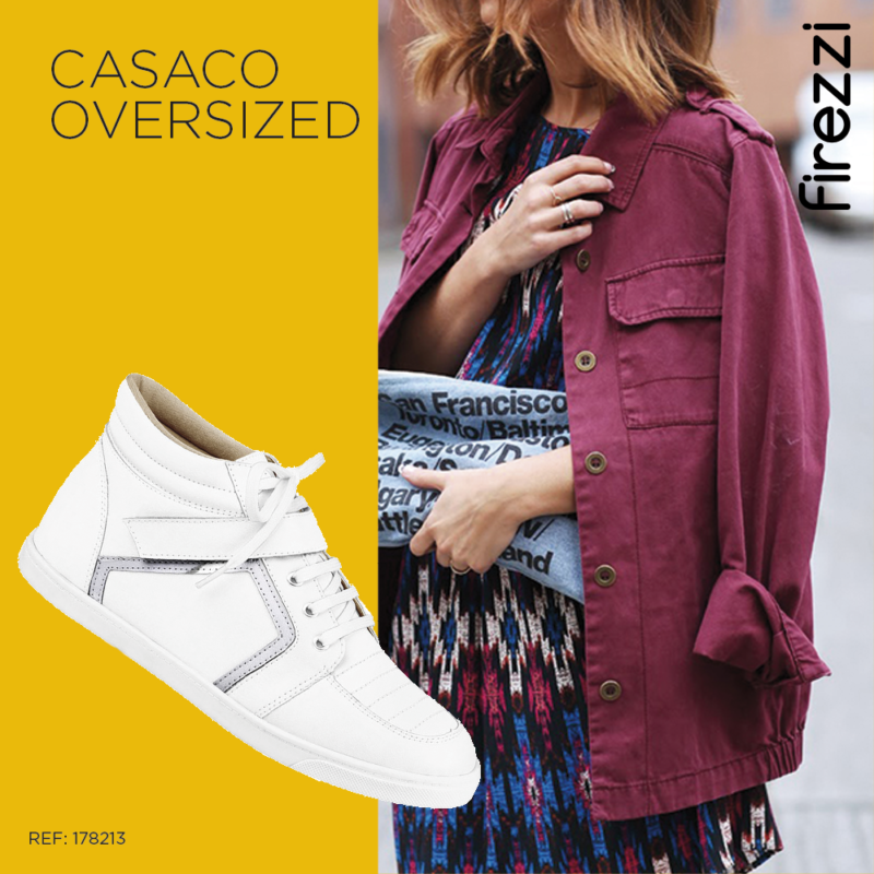 casacos-oversized